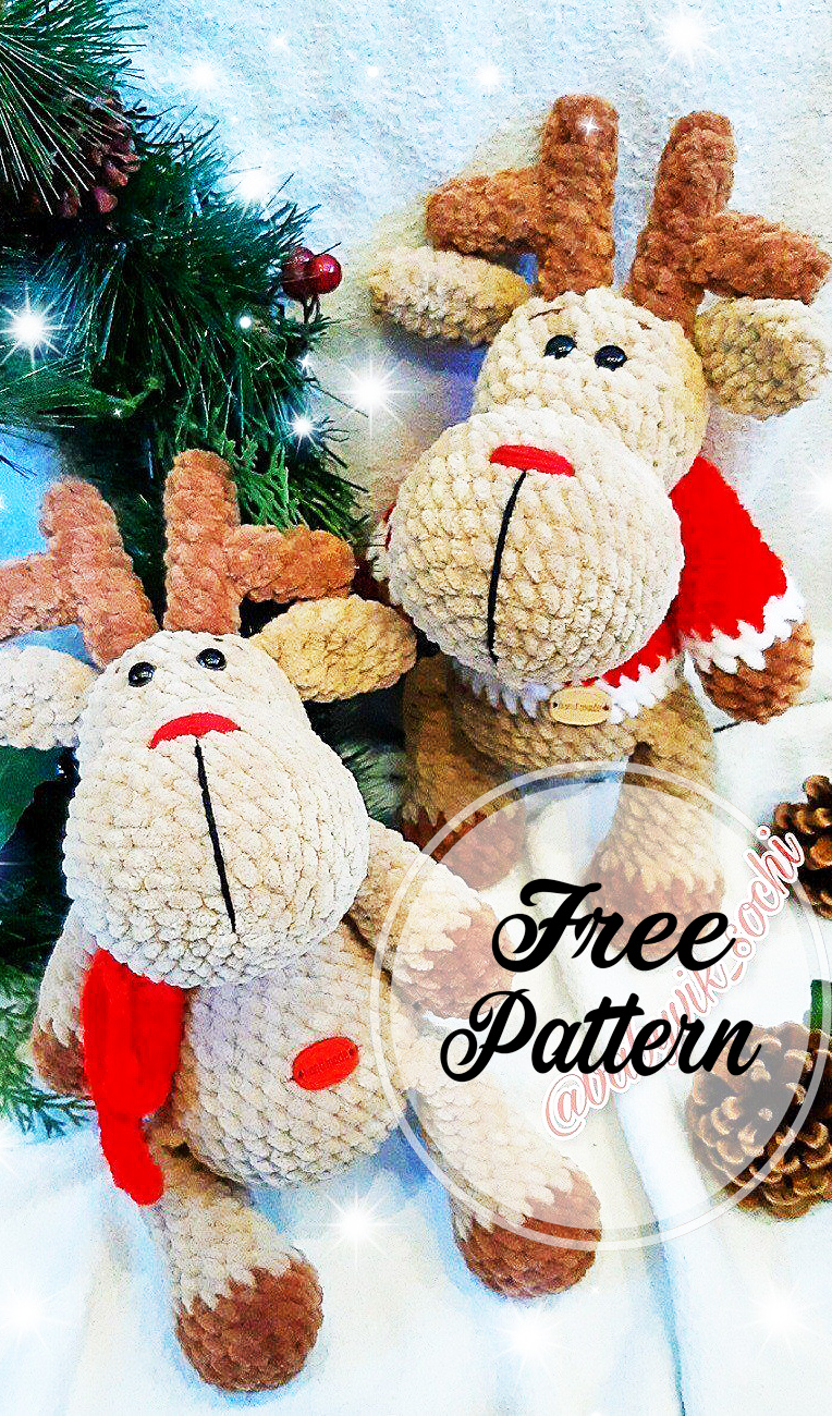 Adorable | Amigurumi navideño, Navidad amigurumi, Ganchillo navidad | 1300x764