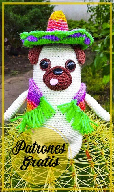 patrick-pug-amigurumi-patron-de-ganchillo-libre