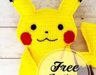 patron-de-ganchillo-libre-pikachu-amigurumi