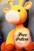 Ginnie Jirafa de Amigurumi Patrón gratis