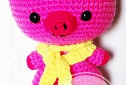 patron-libre-de-amigurumi-lindo-piggy-rosa