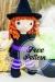 Regina muñeca amigurumi patrón Gratis
