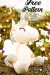 Alado unicornio Amigurumi Patrón Gratis