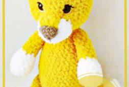 patron-de-ganchillo-bebe-leon-amigurumi