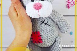 oso-de-peluche-amigurumi-patrones-ganchillo-gratis