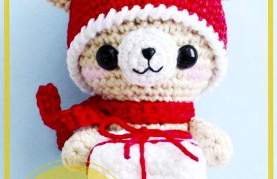 navidad-oso-de-peluche-amigurumi-patron-de-ganchillo-gratis